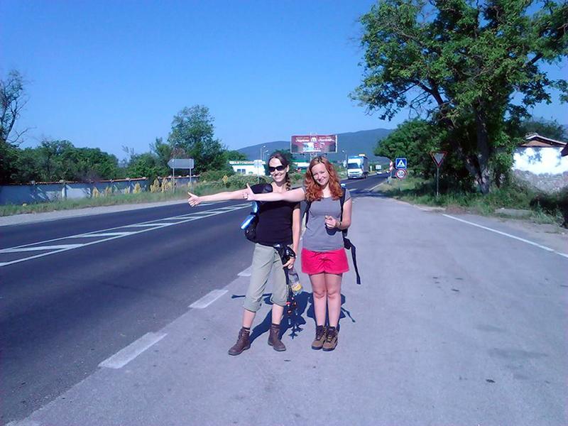 Jana & Justyna