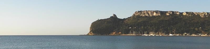Poetto, Sardynia