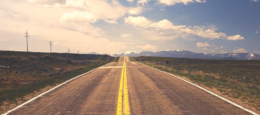 Poradnik: Jak przestać się bać podróży wnieznane?