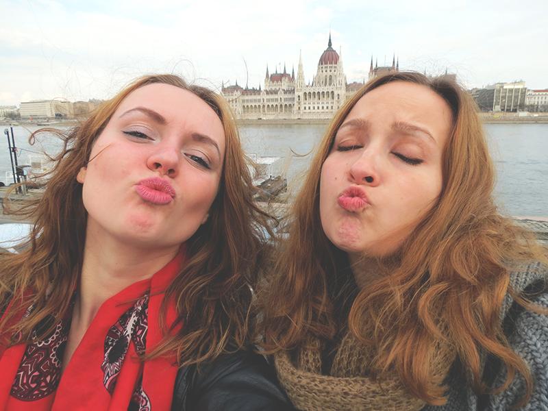 Budapeszt: Spontaniczny autostop