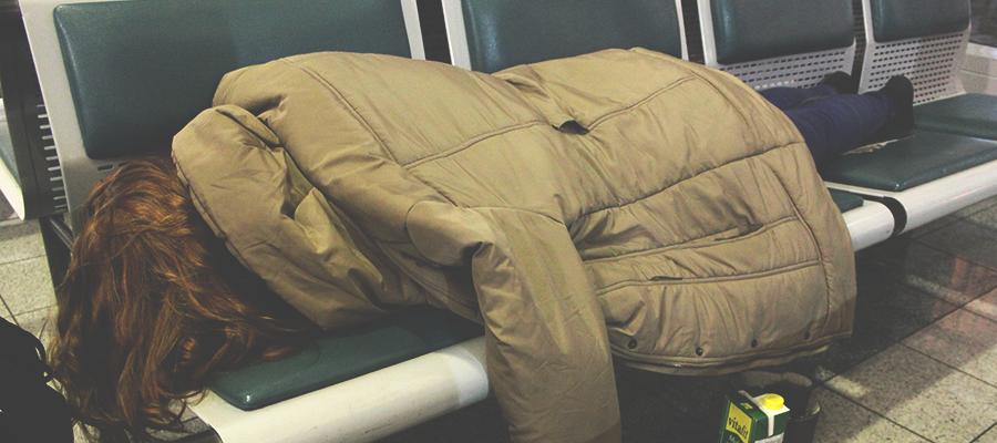 Poradnik: Gdzie tanio spać wpodróży?