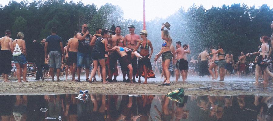 Kostrzyn nadOdrą:  20. Przystanek Woodstock – Woodstock Festival