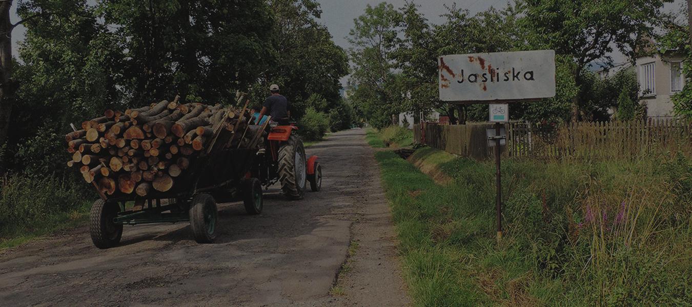 Poradnik: 5 klimatycznych miejsc wBeskidzie Niskim, które warto odwiedzić