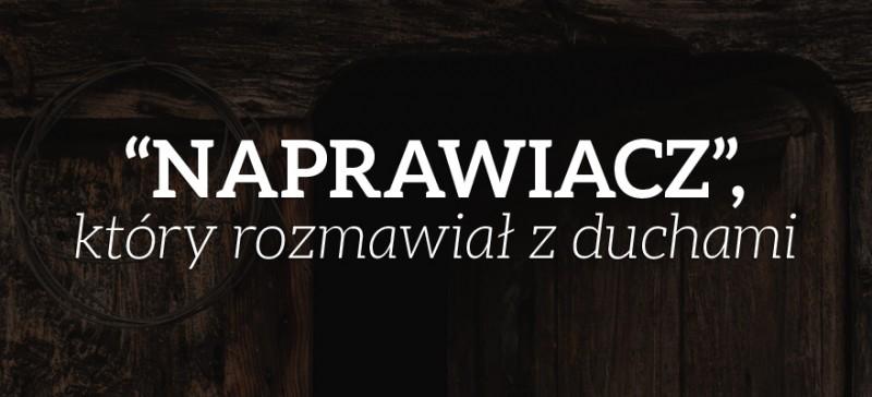 Mroczne Beskidy: Bulanda – ostatni czarownik