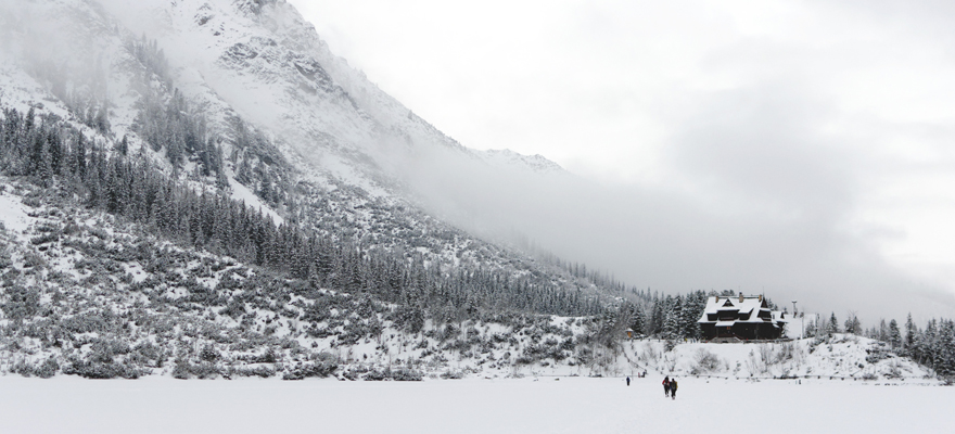 Bezpieczeństwo wgórach: Oczym pamiętać idąc zimą wgóry?