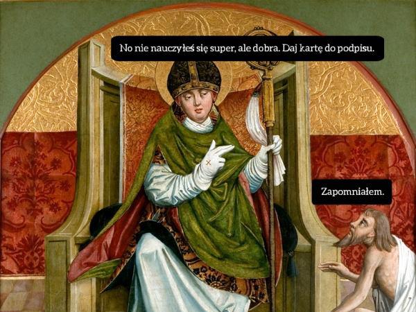 Kurs Przewodników Beskidzkich: Życie NaKursie #1