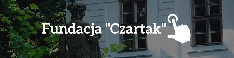 1% podatku - Fundacja Czartak