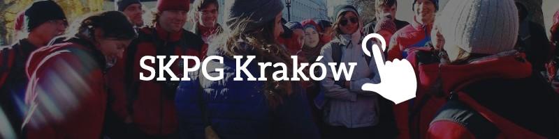 1% podatku - SKPG Kraków