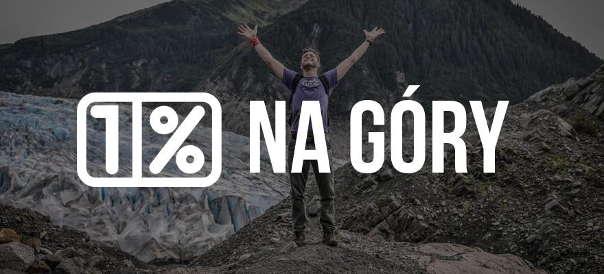 10 górskich organizacji, którymmożesz przekazać 1% swojego podatku