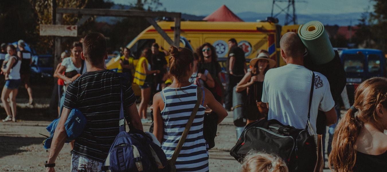 Najlepsze beskidzkie festiwale iimprezy – co, gdzie, kiedy?